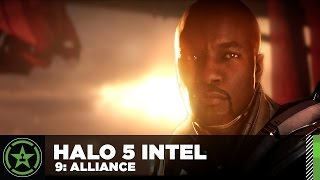 Halo 5 Intel Guide: Mission 9: Alliance