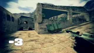 | Counter Strike Santos (Dexter)|  Game.
