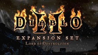 Diablo II Lord of Destruction на русском ч3