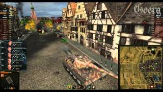 World of Tanks L
