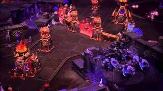 Heroes of the Storm  Tomb of the splitter 02