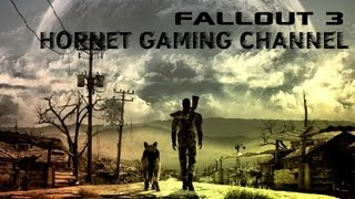 Fallout 3 # 36 (Убежище рабов)