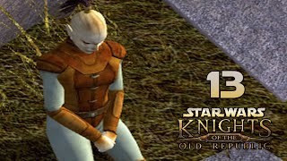 Star Wars: Knights of the Old Republic (#13) | ДЖУХАНИ