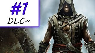 Прохождение Assassin's Creed 4: Freedom Cry — [#1] — История Адевале