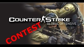 CHIUSO-contest: Key Counter strike global offensive