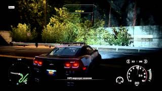 Need for Speed Rivals (Gameplay HD)