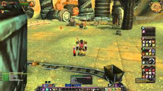 World of Warcraft: The Burning Crusade 2.4.3 Х100 Друид + Хант №4