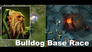 AdmiralBulldog Lone Druid Base Race Dota 2