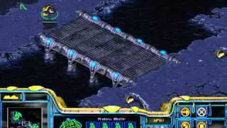 Starcraft Brood War Campaign Episode IV: Protoss 3 - Legacy of the Xel'Naga (2/2)