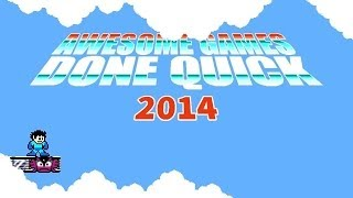 AGDQ 2014: Borderlands 2 speedrun by ProfessorBroman, Teawrex, Ubergoose and Imysty (2:39:36)
