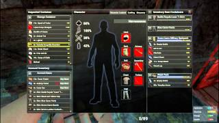 "H1Z1: How to get loot quick ""BROKEN""! Guns, ammo, medical, everything!"