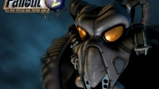 Fallout 2 Restoration Project #13