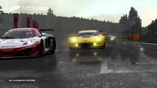 Forza Motorsport 6 Apex: Windows 10 Announcement Trailer (4K)