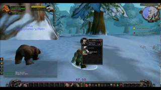 World of Warcraft Walkthrough: Dwarf 1-5
