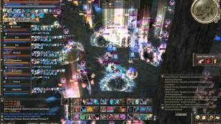 "Lineage 2 (Cadmus, ru off) MM PVP Movie ""RealmRise"""