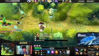 Dota 2 Stream by Na`Vi.Dendi - May, 21st, 2013