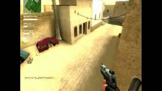 Counter Strike Course: Console Cheats (Wallhack,speed hack and more)