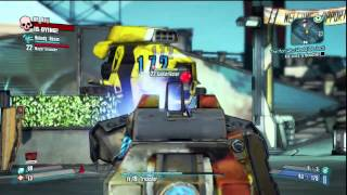 Borderlands 2 Best Gun in The Game (Levels 19-30)
