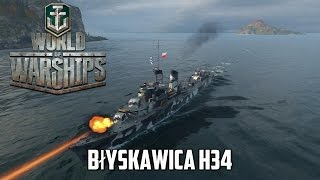 World of Warships - B