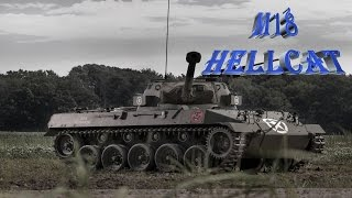 World of Tanks Xbox 360 M18 Hellcat