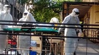 Ebola cases will Rise to 10,000 a week| world health org| Ebola World Panic