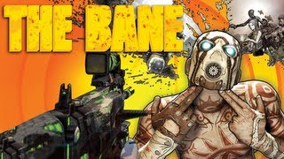 Borderlands 2 - The Bane (Most Annoying Gun)