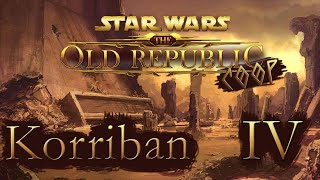 [Star Wars The Old Republic Coop] IV ] Красная Машина Любви
