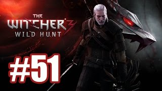 The Witcher 3: Wild Hunt. Прохождение. Часть 51. Родовой меч.