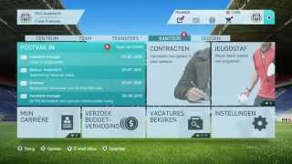 fifa 16 (xbox 360/ps3)career mode has no trainer mode