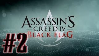 Прохождение Assassin's Creed 4: Black Flag, Абстерго (2).