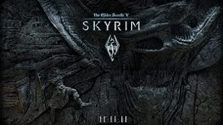 The Elder Scrolls V Skyrim #2 | Драконий Камень (FastPlay)