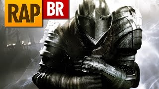 Rap do Dark Souls | Tauz RapGame 33