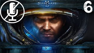 StarCraft II: Wings of Liberty - Хватай и Беги #6