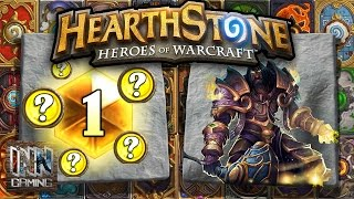 Hearthstone: High Ranking Super Secret Paladin Deck 2.0