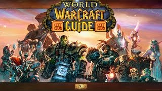 World of Warcraft Quest Guide: Aid for the Wounded ID: 24471
