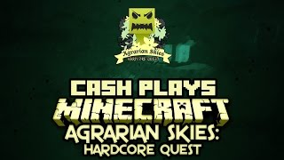 Minecraft - Agrarian Skies Ep 01