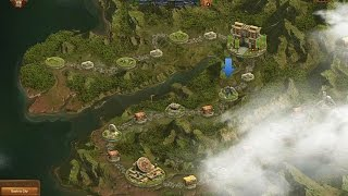 Forge of Empires Guild Expeditions Overview