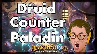 Hearthstone - Countering Secret Paladin