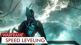 Warframe: Speed Leveling, Affinity (So I'm New What Next)