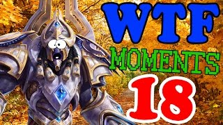 Heroes of The Storm WTF Moments Ep.18