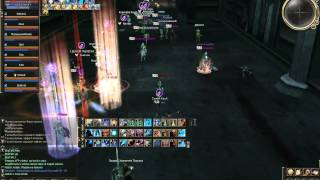 "Lineage 2 (Cadmus, ru off) MM PVP Movie ""18 09 09"""