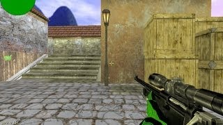 Descargar models de Razer para tu Counter Strike 1.6