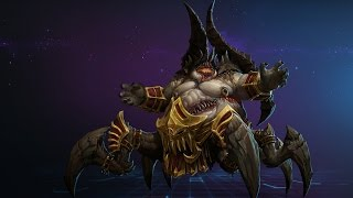 Heroes of the Storm | PvP Azmodan - Lord of Sin