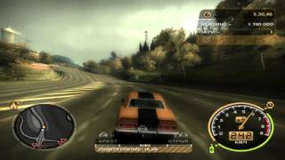 NEED FOR SPEED Most Wanted (ПОГОНЯ) - 37 СЕРИЯ