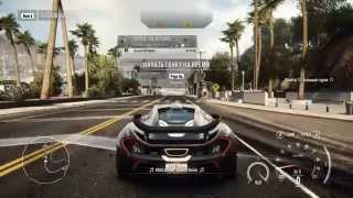 Need for Speed rivals gameplay эпизод на русском