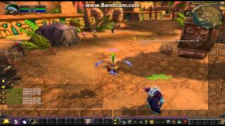 Hai sa jucam World Of Warcraft Cataclysm #1 Ne-am facut trolli !!
