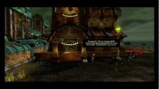 Intro World of Warcraft : Goblin (horda) [·Castellano·]