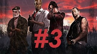 Left 4 Dead 2. #3. No Mercy. 03. Канализация