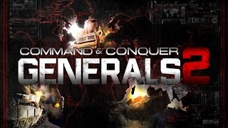 Command And Conquer Generals 2 Возвращается?
