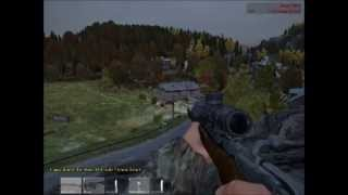 DayZ Standalone Sotos Chronicles S1E6 Cal